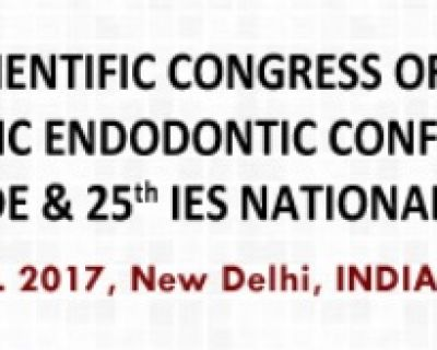 19 Scientific Congress of Asia Pacific Endodontic Confederation