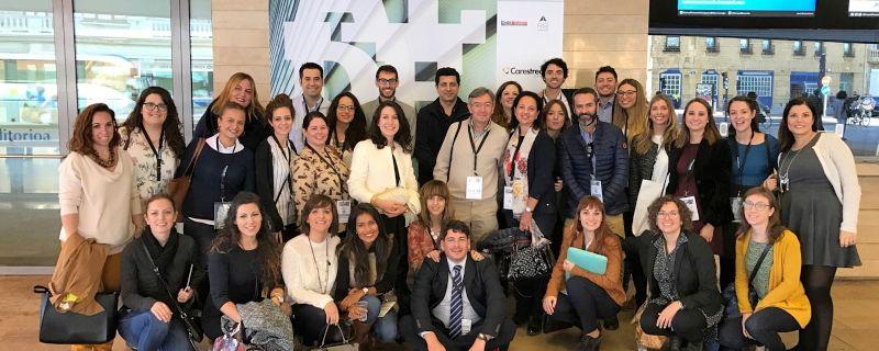 Congreso AEDE San Sebastián 2016